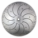Fleetwood (Skyfood) Hard Grating Disc(Use With Master Sky And Master Ss Machines), Model# 141-V