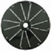 """Fleetwood (Skyfood) Shredding Disc 1/8"""" (3Mm)(Use With Master Sky And Master Ss Machines) , Model# 141-Z3"""