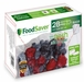 FoodSaver 28 Bags - Pint Size - 6 in. x 9 in, Model# FSFSBF0116-P00