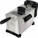 Foodsaver Game Deep Fryer 3.7 Litre Ss Immersion Fryer , Model# CKSTGMDFZM37-SS