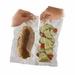 "FoodSaver Portion Pouch Bags Double 11"" X 16' Roll, Model# FSFSBF2626-002"