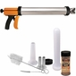 Sausage Maker Jerky Gun Deluxe Jerky Making Kit