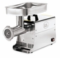 LEM #32 1.5 HP Stainless Steel Big Bite Heavy Duty Electric Meat Grinder with Sausage Kit