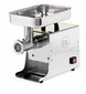 LEM #5 1/4 HP Stainless Steel Big Bite Heavy Duty Electric Meat Grinder with Sausage Kit