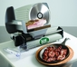 "LEM Meat Slicer with 7 1/2"" Blade"