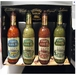 Louisiana Gold Four Flavor gift box