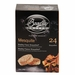 Mesquite Bisquettes24 Pack For Bradley Smokers, Model# BTMQ24