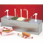 Nemco Condiment Bars