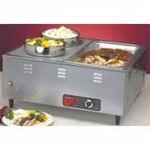 Nemco Food Warmers