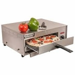 Nemco Pizza Ovens and Display