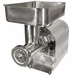 Weston #8 1/2 HP Stainless Steel Pro-Series Electric Meat Grinder