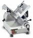 Omcan Meat Slicer gravity belt 12 hp NSF ETL Model 13654