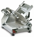 "'Omas Meat Slicer, automatic, gravity feed, 13"" dia. carbon steel blade, gear driven blade assembly, NSF, ETL"