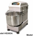 Omcan (Fma) 'Dough Mixer35 L26.40 LbCapacityMixer & Bowl Revolve SimultaneouslySafety Cover1.1/1.5 HpCe, Model# 19194