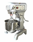 Omcan (FMA) General Purpose Mixer 10 Quart Capacity Model 13181