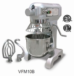 Omcan (FMA) 'General Purpose Mixer 10 qt capacity 3 speed Model 20467