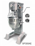 Omcan (FMA) 'General Purpose Mixer 30 qt capacity 3 speed Model 20442