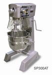Omcan (FMA) 'General Purpose Mixer 30 qt capacity Model 17836