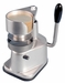 "Omcan (Fma) Manual Hamburger Press 4"" Diameter, Anodized Aluminum Body, Stainless Steel On Food Contact Areas, Model# 11426"