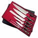 Omcan (Fma) Knife Set6 Piece, Model# 11561