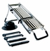 Omcan (Fma) 'Mandolin Vegetable SlicerManualIncludes (5) Interchangeable Cutting Blades, Model# 13659
