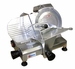 Omcan Meat Slicer manual gravity feed 8 dia knife 120 W Model 20201