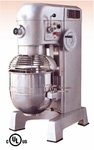 Omcan (Fma) 'Mixer60 QtCapacity4 Speed22 Power Drive Hub3/3.75 HpCeUl & Cul, Model# 19999