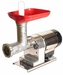 Omcan (FMA) Model 12-EL, #12 Meat Grinder  - 0.45 HP, Model# 11004