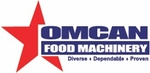 Omcan Slicers