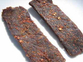 Original Flavor Jerky Recipe