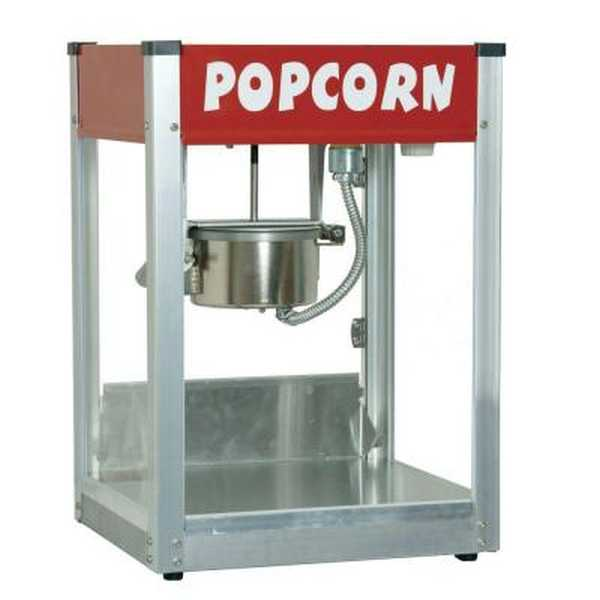 thrifty pop popcorn machine