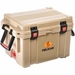 Pelican 45 Quart Elite Marine Cooler - Tan