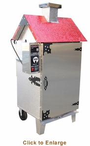 Sausage Maker  30 Lb. Digital Country Style Smoker