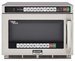 Sharp 2200 Watt Compact Programable Commercial Microwave Oven, Model# R-CD2200M