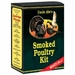 Sausage Maker Smoked Poultry Jerky Seasoning - Makes 25 Lbs., Model# 81201