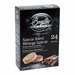 Bradley Smoker Special Blend Bisquettes, 24 Pack for Bradley Smokers