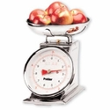 Sausage Maker Stainless Steel Scale, 11 Lb Capacity, Model# 64155