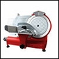 "Sausage Maker  10"" Heavy Duty Meat Slicer - 1/4 HP"