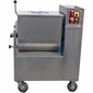 Sausage Maker  220 Lb Capacity Commercial Stainless Steel Meat Mixer
