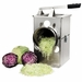 Sausage Maker  Deluxe Stainless Steel Cabbage Shredder, Model# 32129