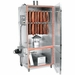 Sausage Maker Electric Smokehouse 100 lb SS Inside & Outside #45300