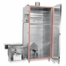 Sausage Maker Gas Smokehouse 100 Lb SS Inside SS Outside Model 45603