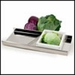 Sausage Maker Stainless Steel Cabbage Shredder