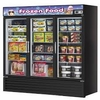 Turbo Air Glass Door Merchandisers