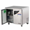 Turbo Air UnderCounter Refrigerators
