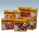 VacMaster Storage Bags Combo Pack, New (20 PT, 20 QT, 20 GAL)