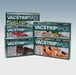 "VacMaster VacStrip Bags GAL Size (11.5"" x 14"") 25 Count box #944123"