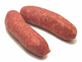 Venison Italian Sausage Recipe - Hot