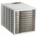 Weston 10 Tray Food Dehydrator, Model# 75-0201-W