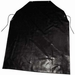 "Winco Latex Bib Apron37"" X 44-1/2""Black, Model# BA-LA"